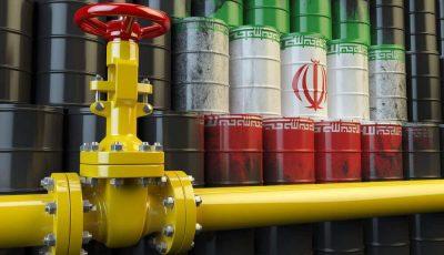 آخرین آمار صادرات بنزین ایران