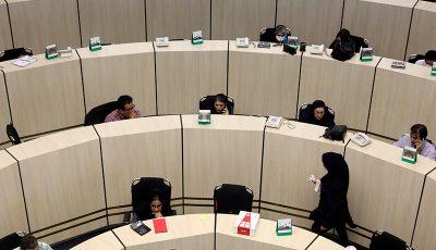 هشدار وزیر اقتصاد به سازمان بورس برای تسهیل صدور مجوز کارگزاری