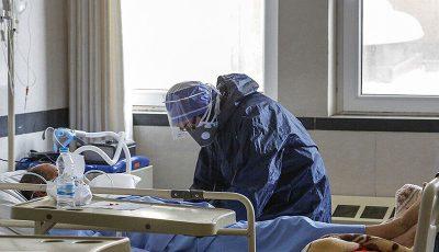 آمار کرونا در ایران ۶ بهمن / ۶۳۰۹ بیمار جدید شناسایی شد