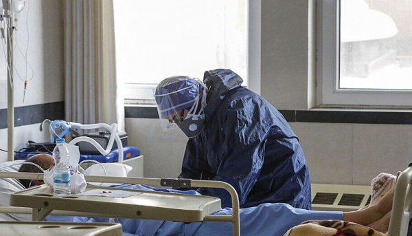 آمار کرونا در ایران ۲۳ مهر ۱۴۰۰ / شناسایی ۱۱۸۵۷ بیمار مبتلا