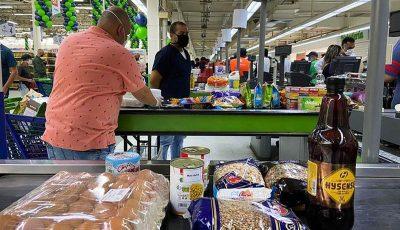 افتتاح یک «سوپرمارکت ایرانی» در ونزوئلا