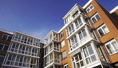 عرضه آپارتمانهای نوساز نقلی کاهش یافت