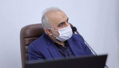 بورس هوشمند دهه فجر رونمایی میشود / چشم دولت به دست مردم است