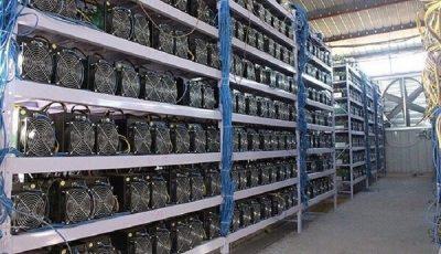 استخراج ارزهای دیجیتال غیرقانونی است؟/ اولتیماتوم یکماهه برای ماینرهای قاچاق