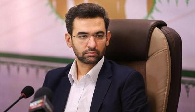 نصب نسل پنجم اینترنت تلفن همراه در مناطقی از تهران / ۵ ماهواره تا پایان امسال پرتاب میشود
