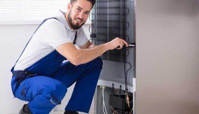 تعمیرات لوازم خانگی با استادکار
