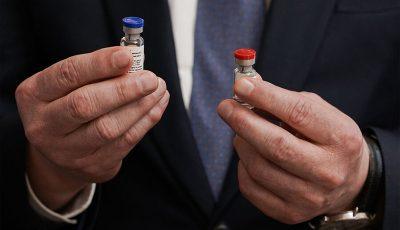 واردات واکسن کرونا از روسیه چقدر محتمل است؟