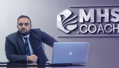 چرا همهی کارآفرینان باید خیّر باشند؟ گفتگویی با محمدحسین سلیمانی