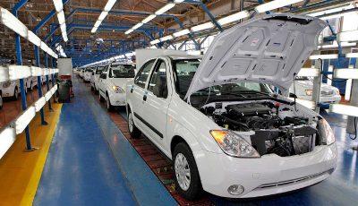 اختلاف قیمت خودرو از کارخانه تا بازار چقدر است؟