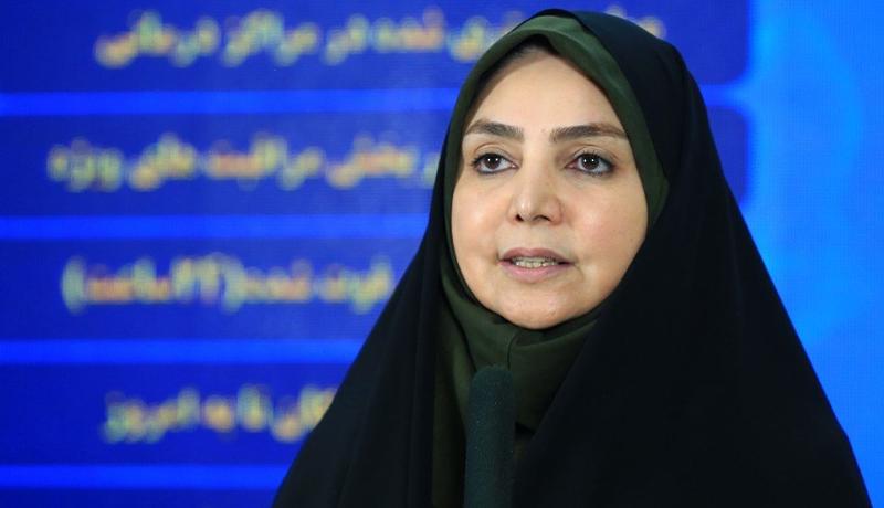 آمار کرونا در ایران 15 مرداد 99 / جانباختن 185 نفر در  24 ساعت گذشته