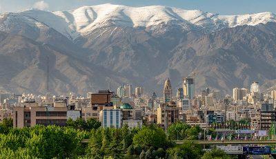 میانگین قیمت فروش مسکن در تهران به متری ۱۹ میلیون تومان رسید