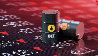 فروش نفت سلف متوقف شد