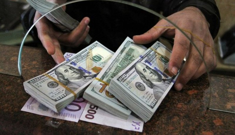 نرخ دلار نیمایی امروز ۱۵ بهمن ماه