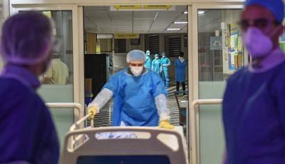 آمار کرونا در ایران 9 مهر / بیش از 26 هزار بیمار جان خود را از دست دادند