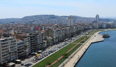 خریداران ایرانی، بازار املاک ترکیه را گرم کردند!