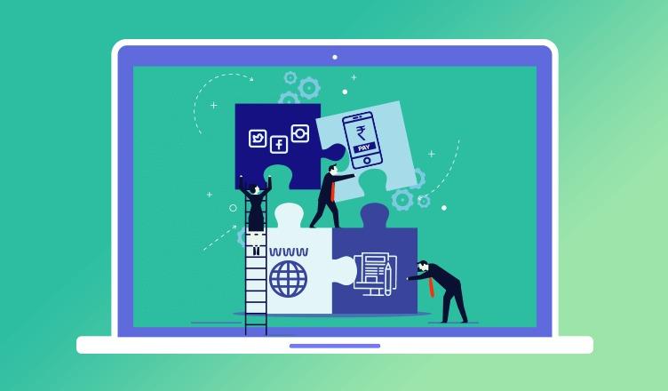 کسبوکار آنلاین؛بازیبرد-بردخریداروفروشنده