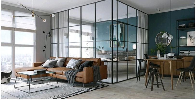 تغییراتی که در کمتر از ۳روز فضای خانه شما را با کمترین هزینه متحول میکند