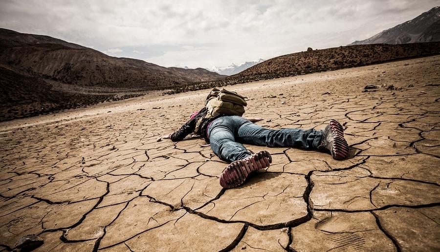 گرمایش زمین در 100 سال آینده: بحرانی مرگبارتر و غیرمنصفانهتر از کرونا