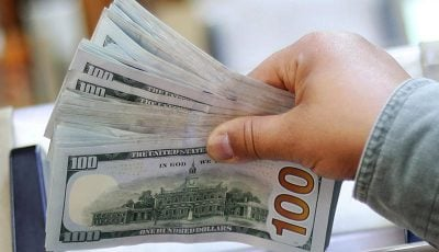 دلار جهانی ارزانتر میشود؟