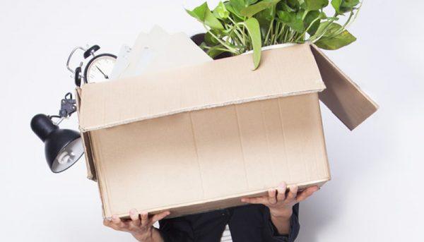 توجه توجه: آیا میدانید چه زمانی شغل شما در معرض خطر قرار دارد؟
