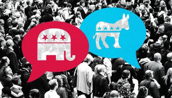 آخرین نظرسنجیهای انتخابات آمریکا / ترامپ یا بایدن، کدام به کاخ سفید میرود؟
