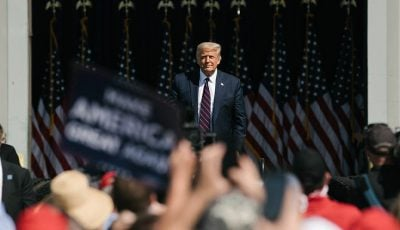 ادعای عجیب و جدید ترامپ درباره داروی کرونا