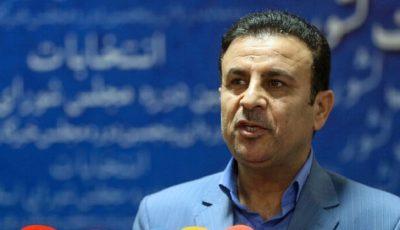 نتایج دور دوم انتخابات مجلس اعلام شد