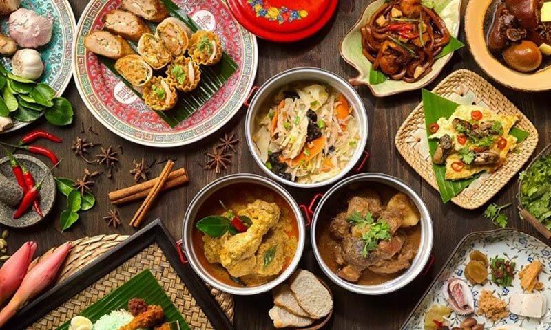 رنکینگ غذاهای تایلند: در تایلند چه بخوریم؟