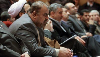 حالاحالاها ذخایر نفت ایران تمامشدنی نیست