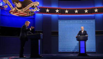 3 سیگنال مهم مناظره ترامپ و بایدن برای بازارها / واکنش احتمالی طلا و بورس چه خواهد بود؟