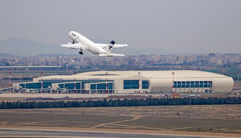 ماجرای تعلیق پروازهای تهران – لندن چه بود؟