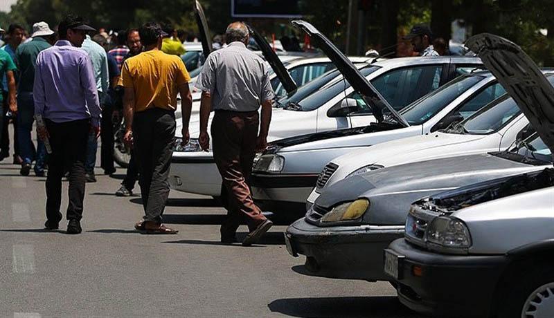 ردپای «حسن رعیت» در گرانی خودرو