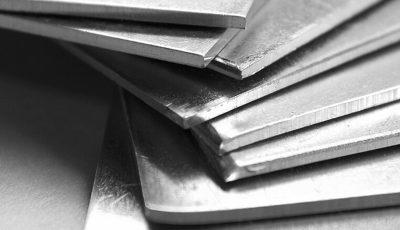 رشد دسته جمعی قیمت شمش و مقاطع فولاد