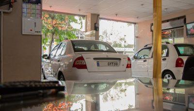 فسخ قراردادهای فروش خودرو افزایش یافت