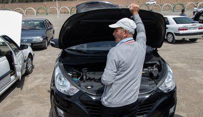 خودرو ارزان میشود / کمبود قطعات پژو 207 در بازار