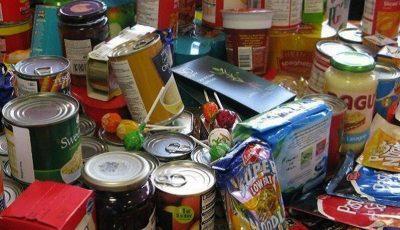 قاچاق خوراکیها در شرايط تنگنای مالی