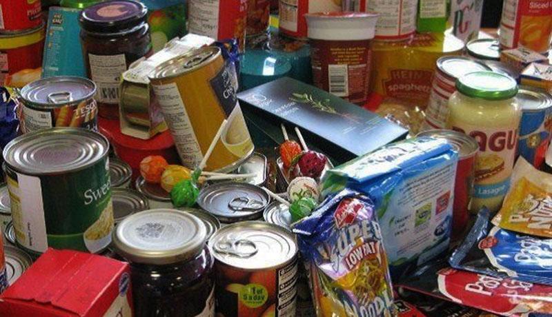 قاچاق خوراکیها در شرایط تنگنای مالی