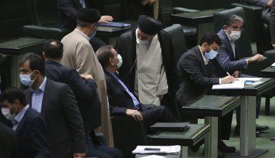 حاشیههای وزیر پیشنهادی صمت