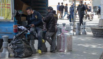 ساعت کار ایرانیها در روز تعطیل چگونه است؟