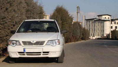 قیمت عجیب ارزانترین خودروی هاچبک کشور