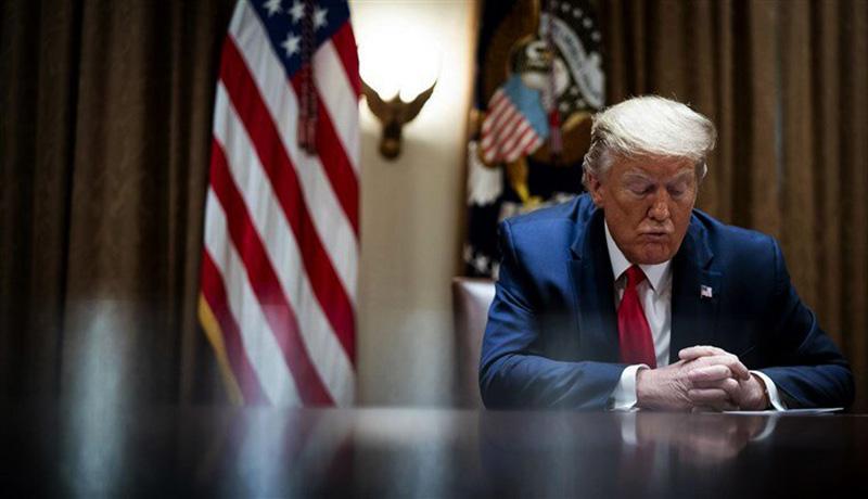دولت ترامپ به دنبال قطع کامل ارتباط اقتصاد ایران با دنیا / احتمال تحریمهای جدید علیه بخش مالی کشور