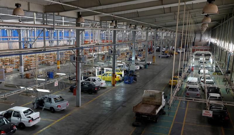 مجوز فروش فوقالعاده ماهانه 25 هزار دستگاه خودرو صادر شد