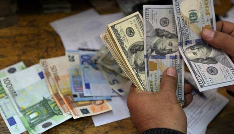نرخ دلار نیمایی امروز ۱۰ اسفند ماه
