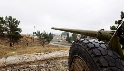 وقوع درگیری نظامی بین آذربایجان و ارمنستان / جمهوری آذربایجان وضعیت جنگی اعلام کرد