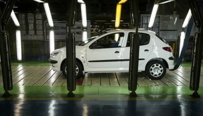 کف قیمت خودرو در مرز 100 میلیون تومان