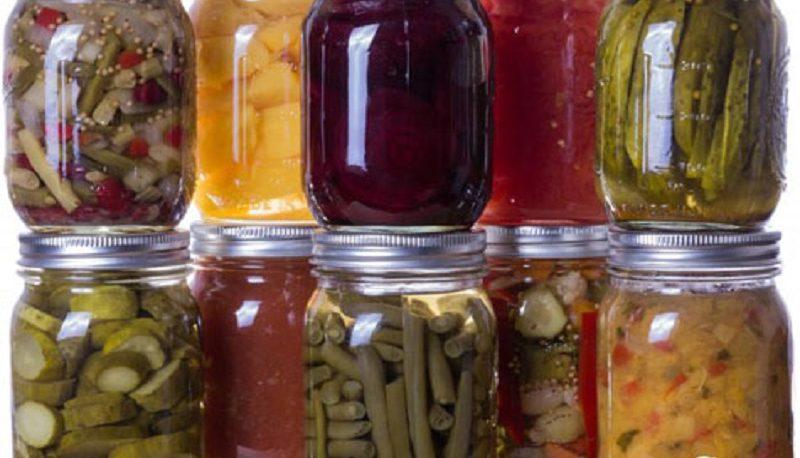 رونق بازار شیشه دست دوم خیارشور و مربا!