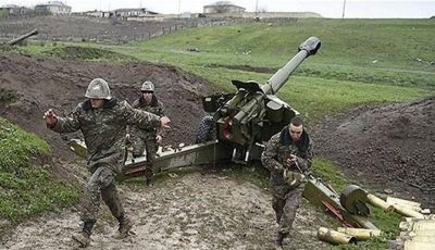 کدام کشورها از جنگ مرزی میان ارمنستان و آذربایجان نگران هستند؟