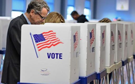 عامل اثرگذار در انتخابات امریکا