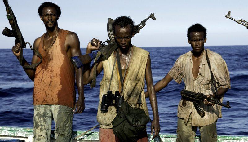 اقتصاد دزدی دریایی؛ دزدان دریایی سومالی چگونه پول درمیآورند؟