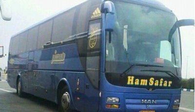 معرفی شرکت اتوبوسرانی همسفر